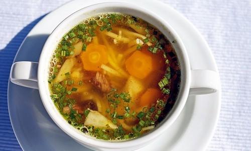 حساء (شوربة)