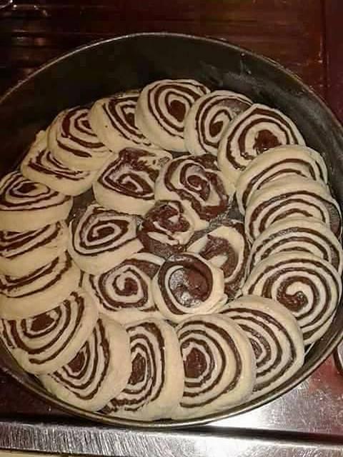 طريقة عمل حلوى الشهدة بشكل مختلف